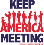 Keep America Meeting